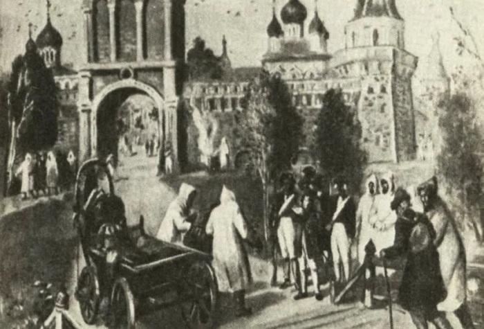 Эпидемию чумы 1770−1772 годов, которая свирепствовала в Москве, называют последней масштабной вспышкой этой опасной болезни./Фото: avatars.mds.yandex.net