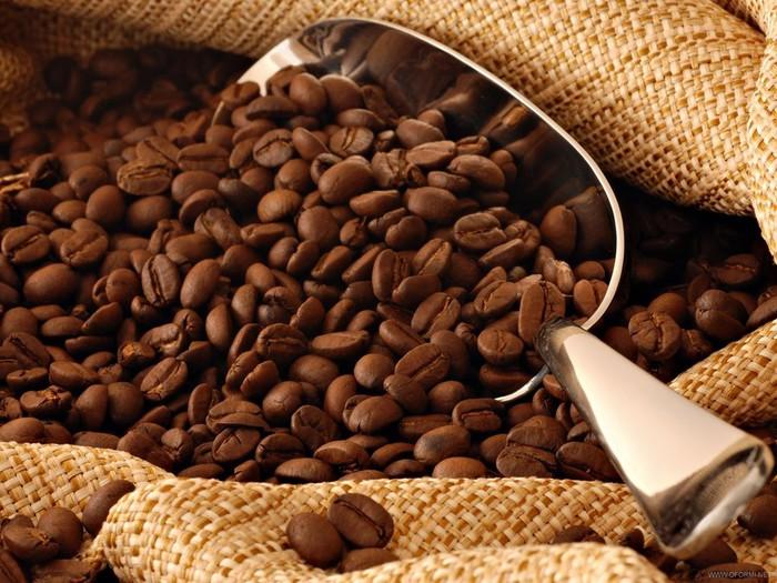 кофе от запаха в микроволновке