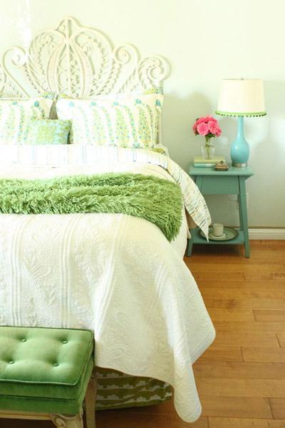Спальня от  Kelly Berg