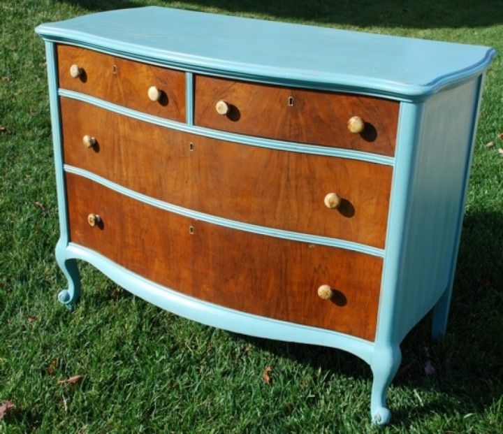 blue-accented-chest-of-drawers-from-uniquely-yours-or-mine