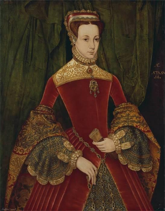 Скорее всего, главным популяризатором корсета можно считать Екатерину Медичи – именно она сделала его обязательным для ношения при Французском дворе
