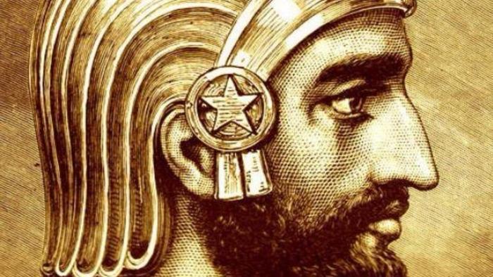 5 Кир Великий