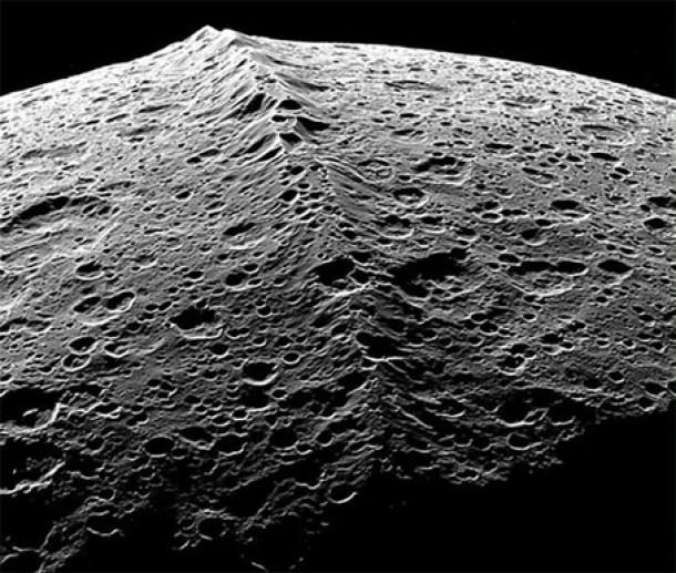Наша Солнечная система хранит немало загадок загадки, солнечная система