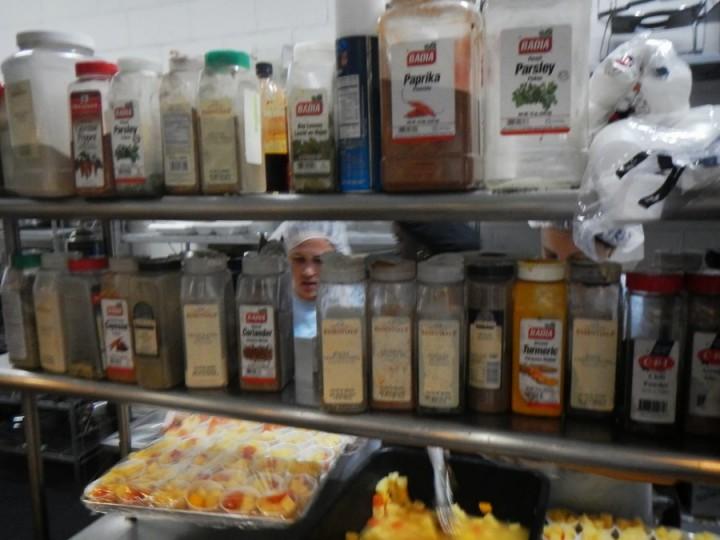 inshelter13 Завтрак в американском приюте для бездомных