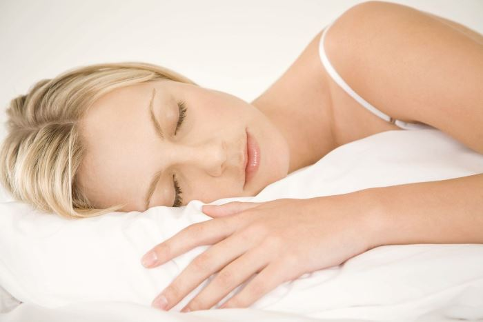 Сон как метод похудения