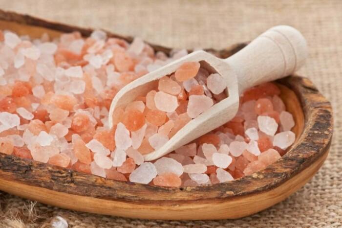 Даже на соли можно заработать баснословные деньги. /Фото: roscontrol.com