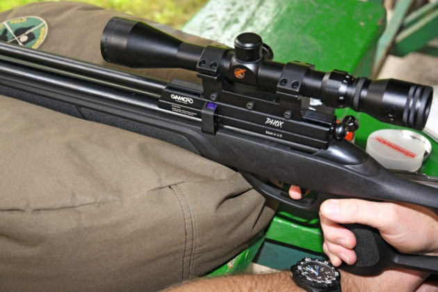 можно ли носить с собой пневматический пистолет