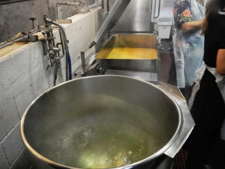 inshelter15 Завтрак в американском приюте для бездомных