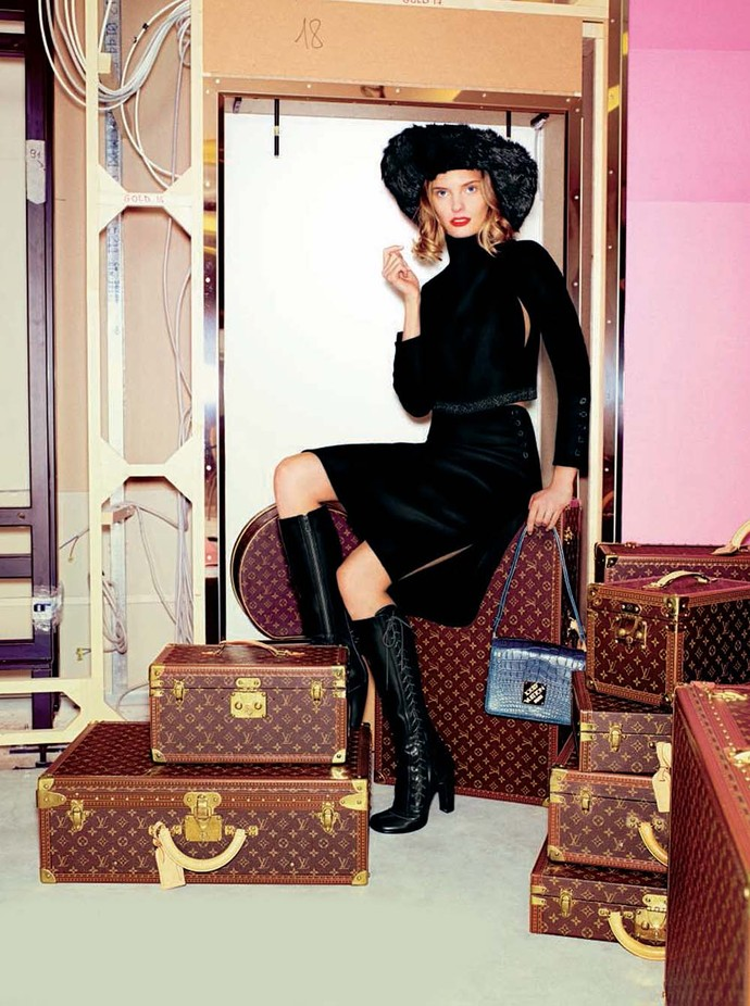 Как правильно собрать чемодан в командировку?