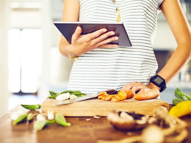 Фото №2 - 6 продуктов, которые помогут избавиться от жира на животе