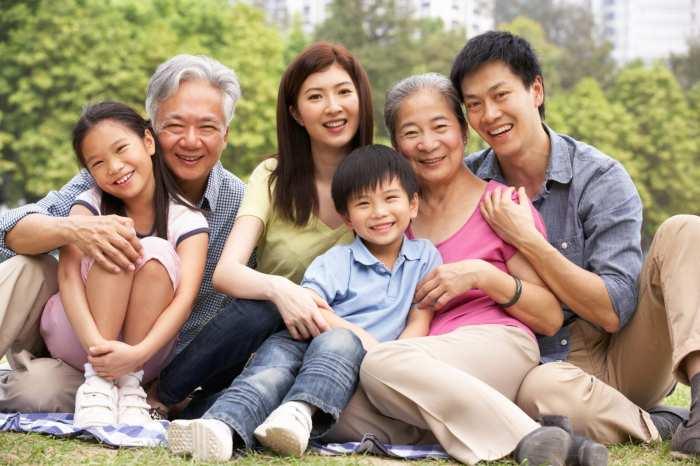 Причина долголетия жителей Поднебесной в образе жизни / Фото: myfamilydentistry.com