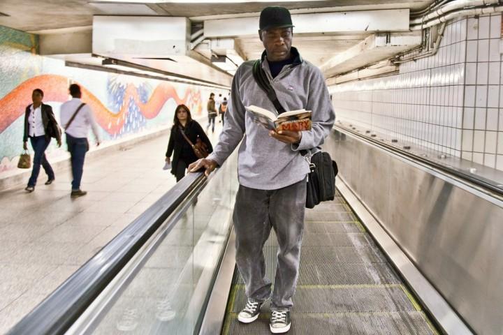 UndrgrndNYPubLib23 Подземное чтение