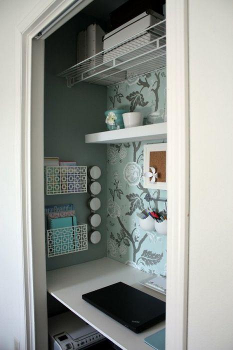 Системы хранения в небольшом домашнем офисе