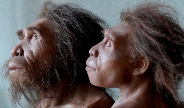 15 поразительных видов людей, населявших Землю до нас