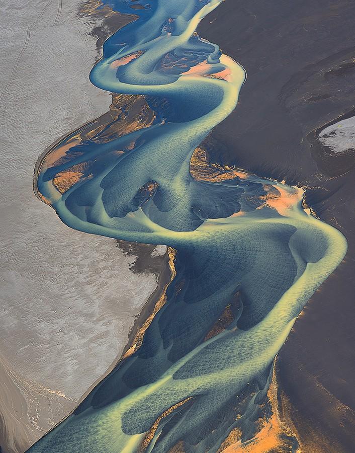 aerials41 55 аэрофотографий о том, что наша планета самая красивая