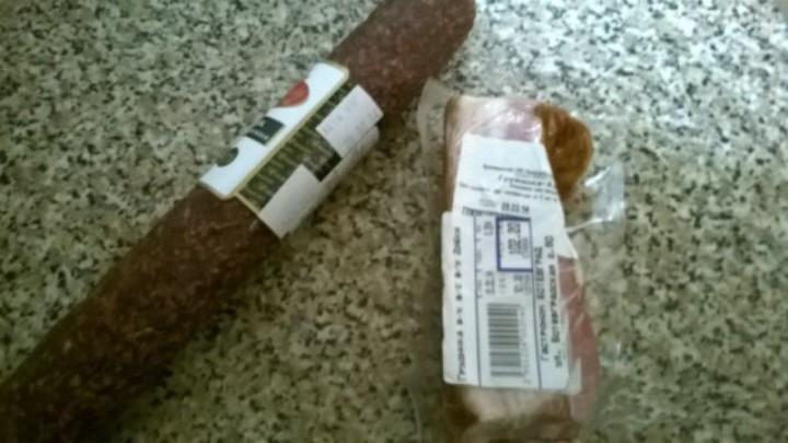 продукты, покупка, Мордовия