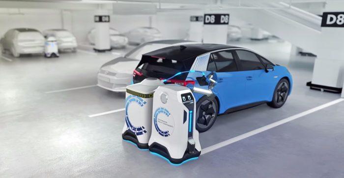 Умные роботы в скором времени начнут выполнять несложную человеческую работу. /Фото: ixbt.com