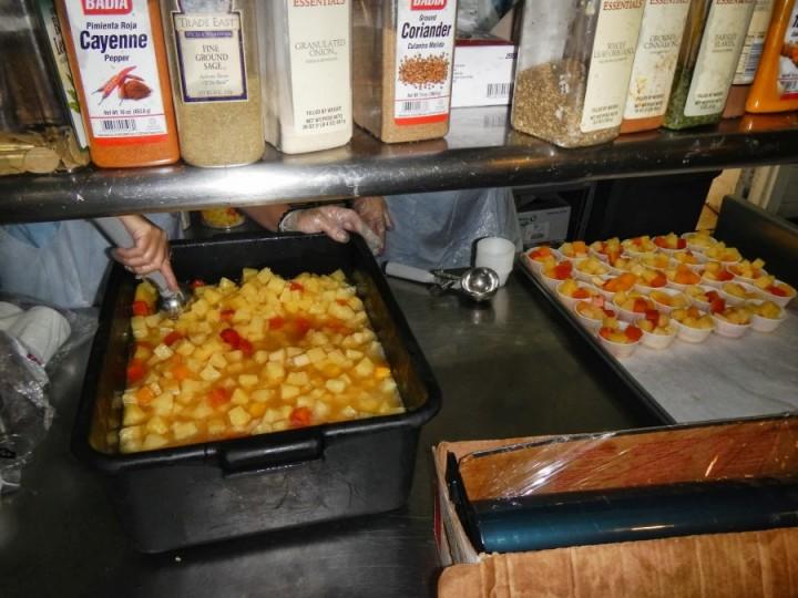 inshelter12 Завтрак в американском приюте для бездомных