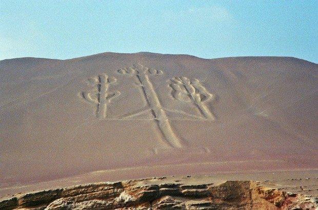 Загадки археологии, перед которыми пасуют исследователи