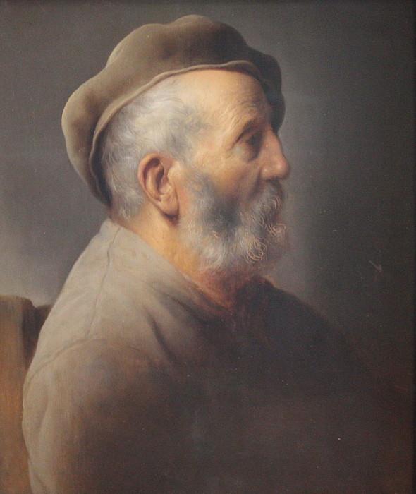 13 Портрет старика, ок. 1625-1626 (590x700, 87Kb)