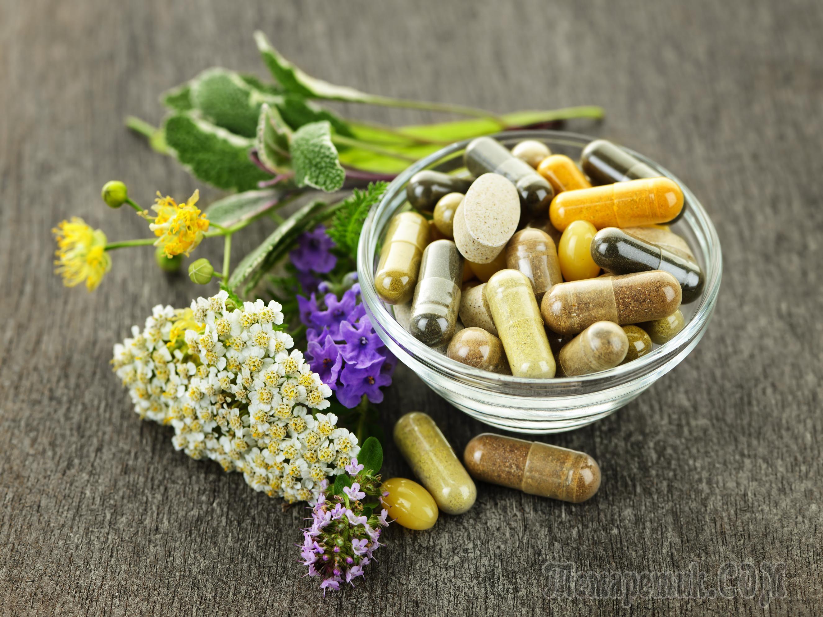 Лечение поджелудочной железы народными средствами-Лечение травами, рецепты народной медицины