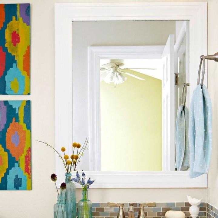 lifehacks01 15 советов по обустройству маленькой ванной комнаты
