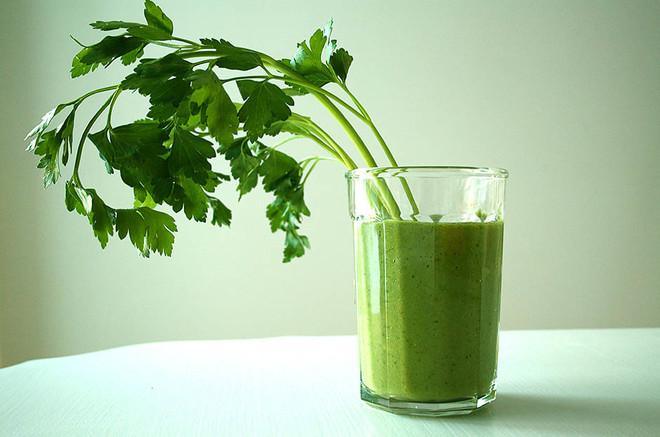 Продукты, богатые витаминном К
