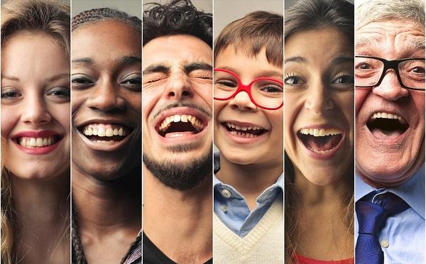 Смех: феномен и причины