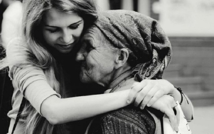 Самый дорогой и любимый человечек.| Фото: anews.com.
