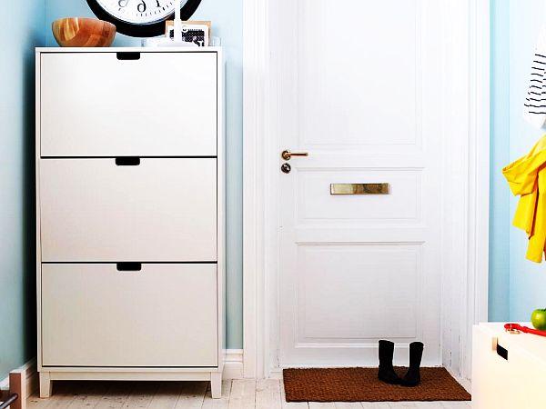 Шкафчик для обуви от IKEA