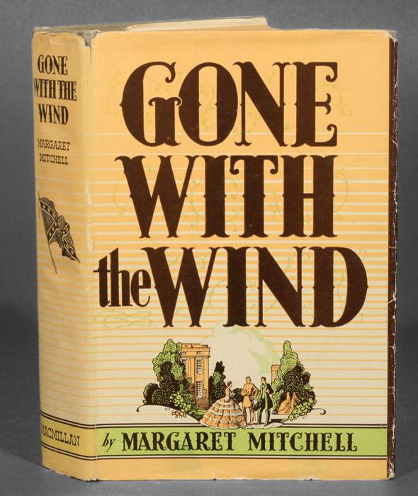 Трагедия Маргарет Митчелл: унесённая ветром успеха