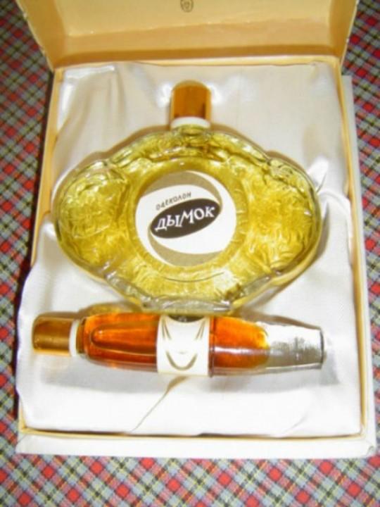 parfyum12 Яркие представители парфюмерии СССР