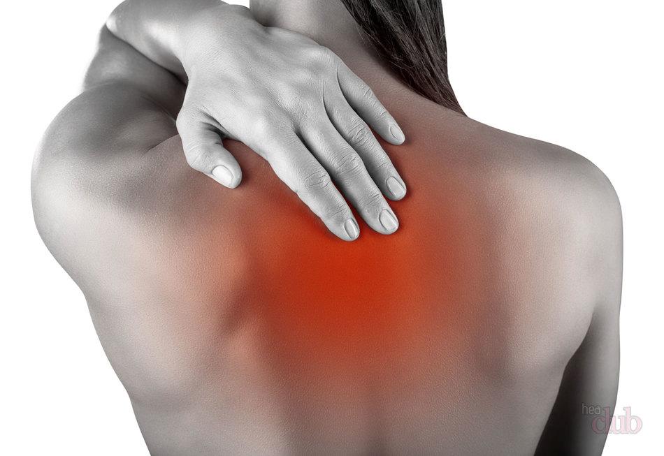 Механизм появления болевого синдрома