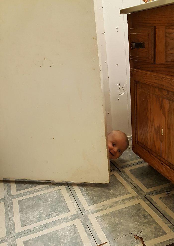 фотографии которые должен видеть каждый перед тем как заводить ребёнка, дети шалуны, дети проказники