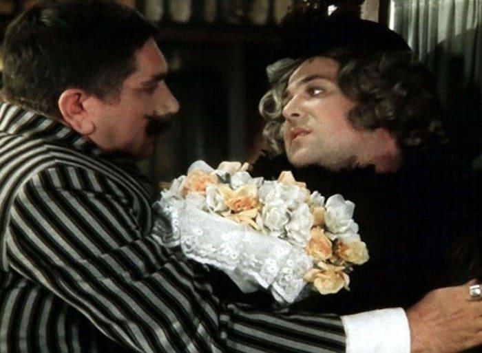 Кадр из фильма *Здравствуйте, я ваша тетя!*, 1975   Фото: bigpicture.ru