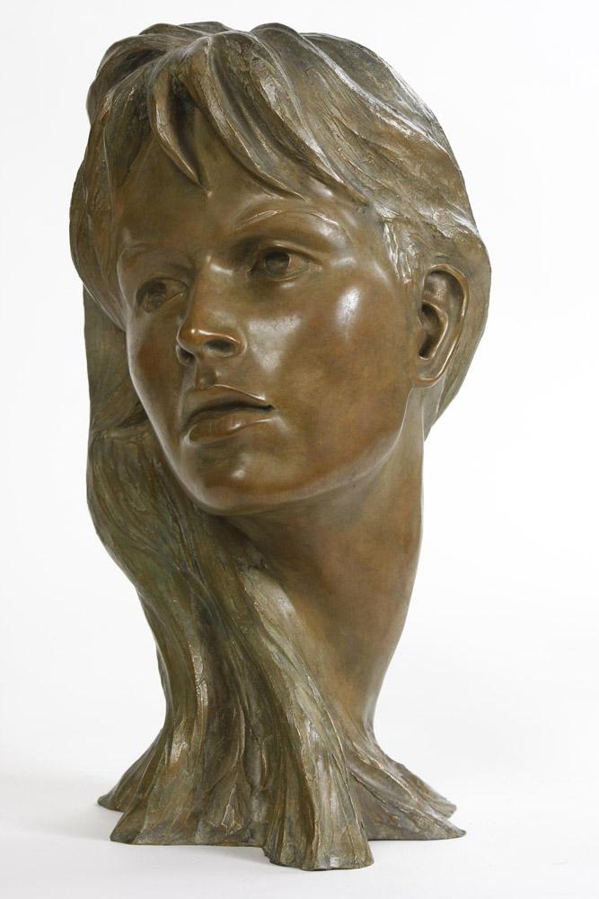 Yves Pires - Sculptures : Manon