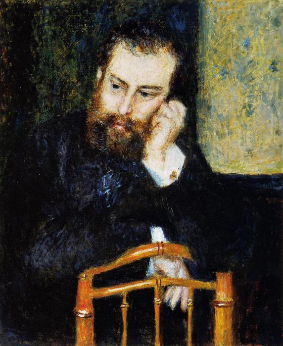 Alfred Sisley - 1876 (572x700, 72Kb)