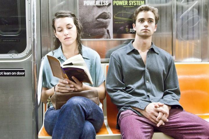UndrgrndNYPubLib10 Подземное чтение