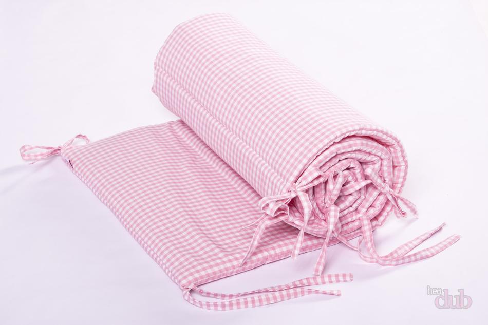 Бортики в кроватку совушки для новорожденных выкройки 20