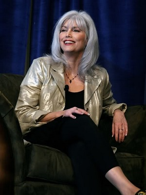 Красивые женщины за 50