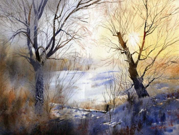 художник Grzegorz Wrobel -02