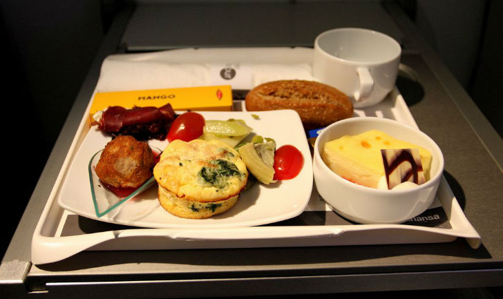 AirlineFood24