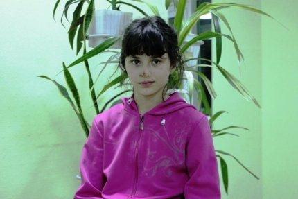 Юлия Чернова: 10-летняя девочка, спасшая из пожара пятерых детей (3 фото)