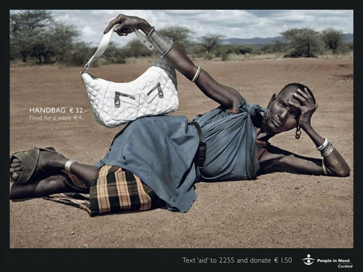 TF8Wcm0MriM Социальная реклама о нуждающихся людях: «Маленькие деньги   большая разница