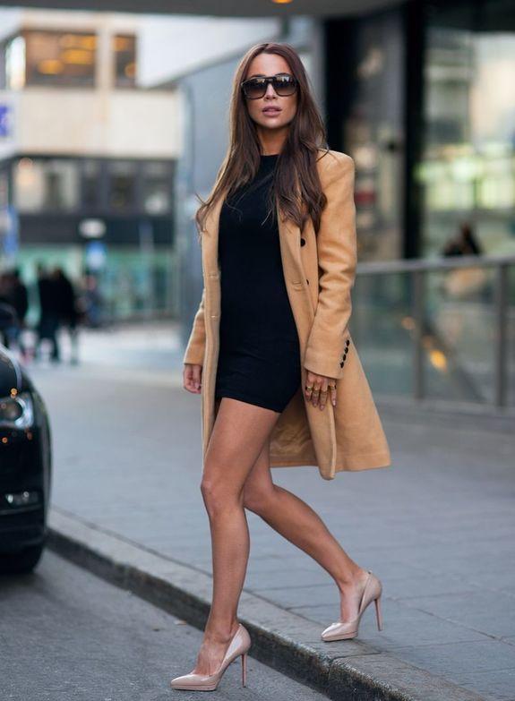 Обманем всех! 12 хитростей, как казаться худее с помощью одежды
