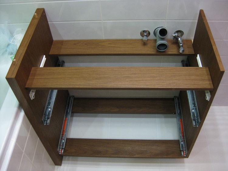 мебель для прихожей и ванной наши дома
