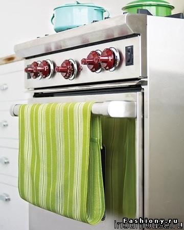 Разберемся со старым полотенцем