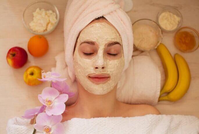 маски для жирной кожи лица в домашних условиях рецепты