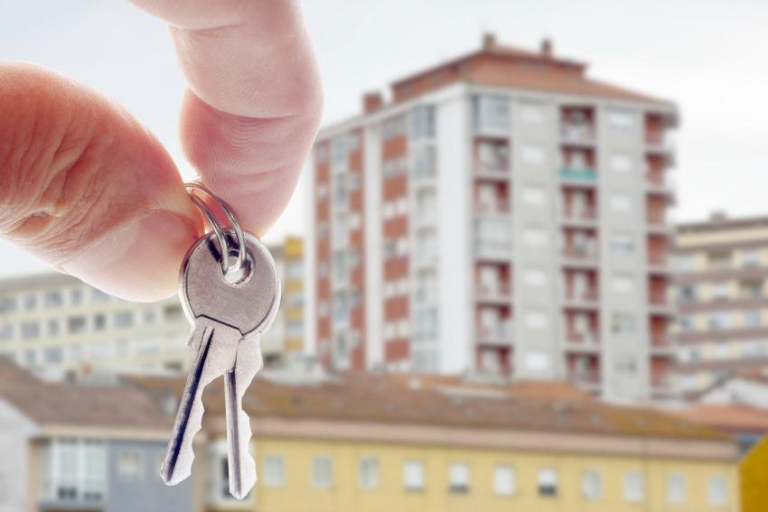 Покупка вторичного жилья