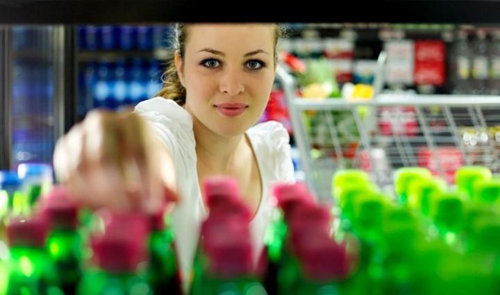 supermarket14 Как устроены супермаркеты: хитрости, заставляющие вас покупать